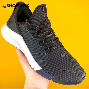 Nike Air Zoom Elevate MTLC Size 7 Sneaker
